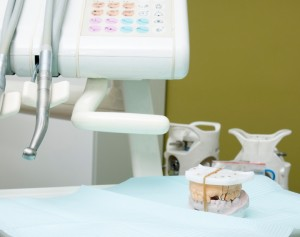 Teeth in a Day is a simple and convenient process